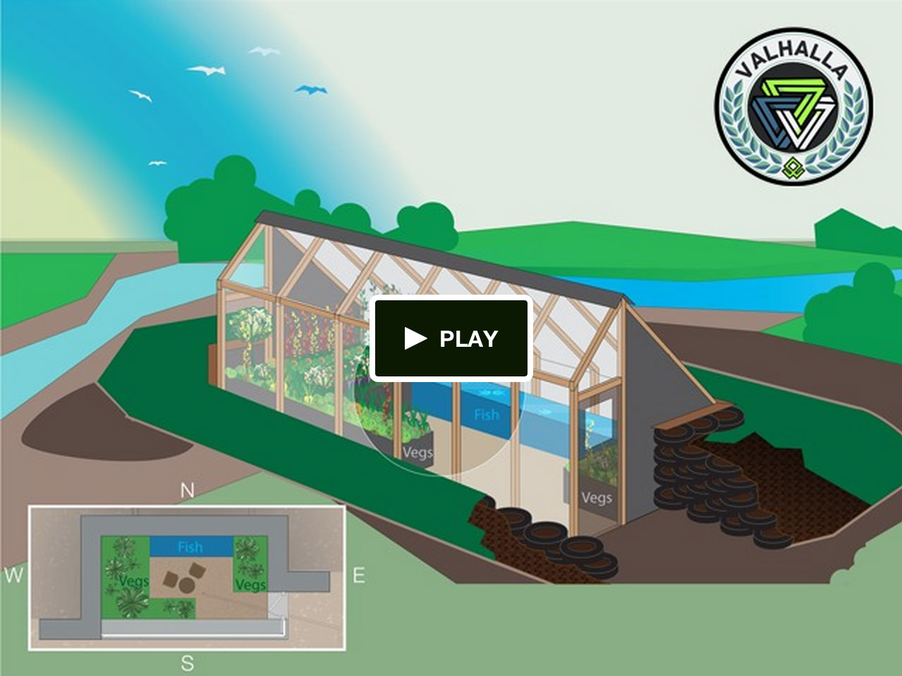 8 lessons to help you prepare for your earthship build for Help me build a house