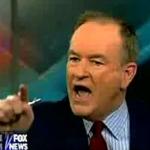 Bill O'Reilly Yelling