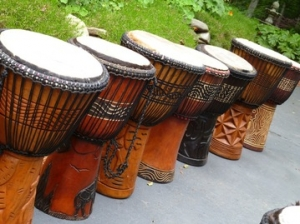 DrumDisplay