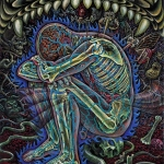 Alex Grey Despair 150x150 10 Things That Revolutionary People Do