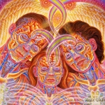 Alex Grey Family 150x150 10 Things That Revolutionary People Do