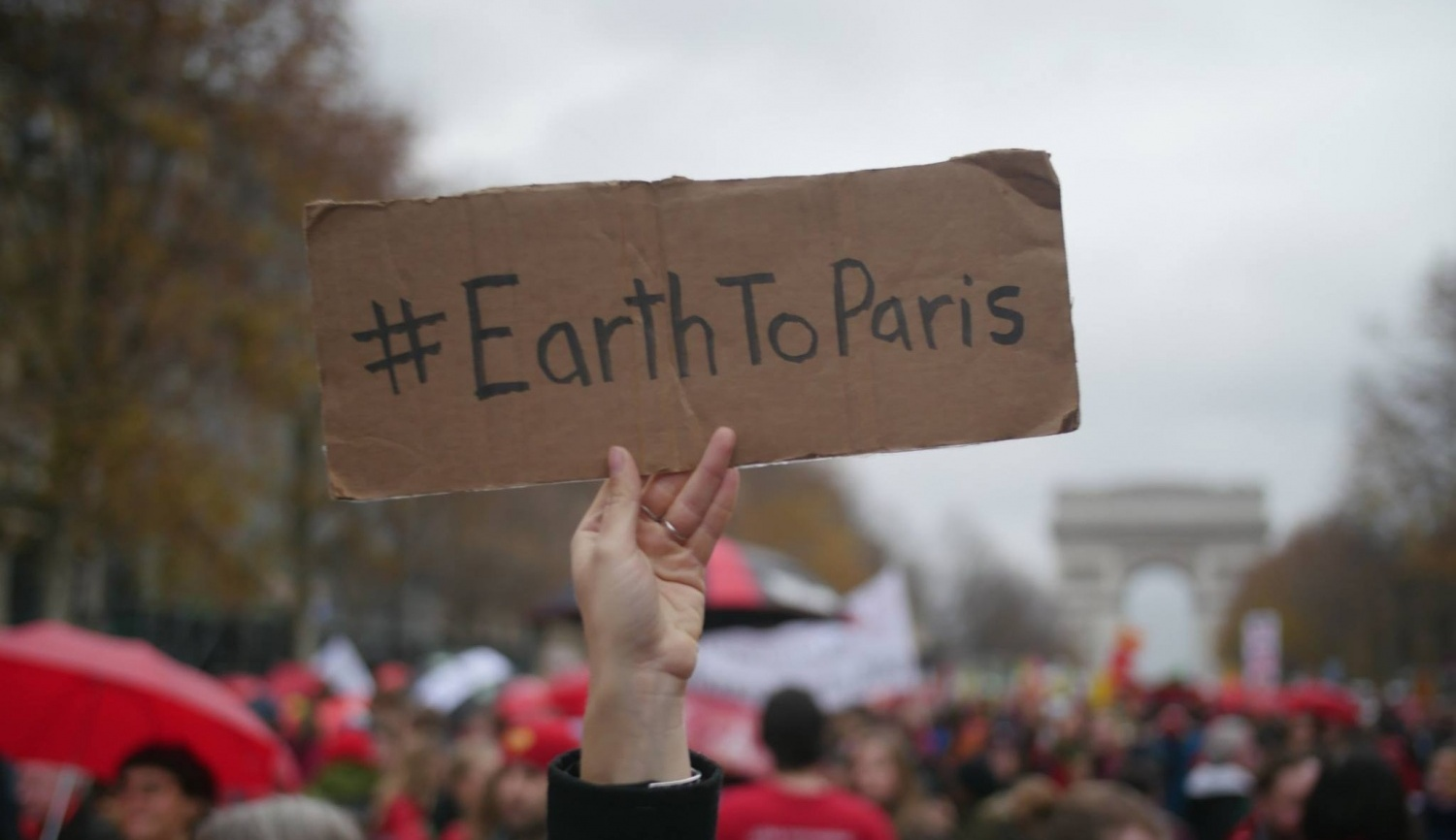 earthtoparis cop21 valhalla movement